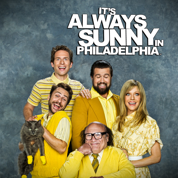 its always sunny in philadelphia chardee macdennis 2 electric boogaloo